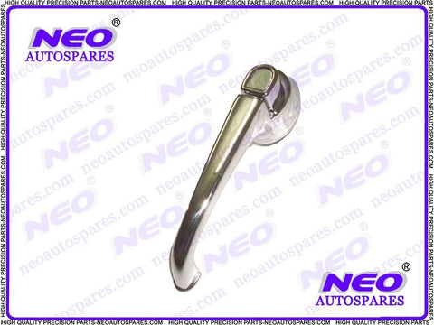 Non Locking Door Handle Fits Vintage Classic Car Morris Oxford 1950s Models available at Royal Spares