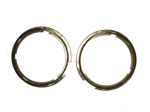 7 Inches Inner Headlamp Retaining Rims Fits Vintage Morris Oxford 1950s Classic Universal