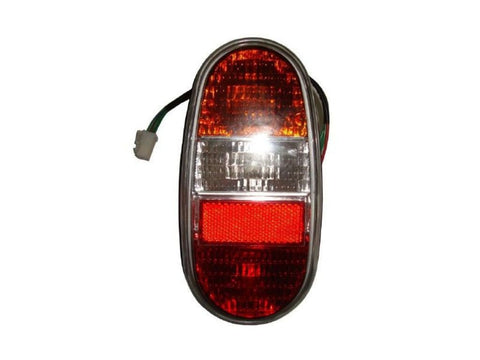 Rear Brake/Indicator Tail Light Fits Vintage Cars,Morris Oxford available at Royal Spares
