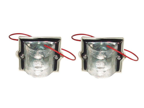 Tail Light Fits Vintage Cars,Landmaster, Mark Ambassador,Morris Oxford,Lucas 545 available at Royal Spares