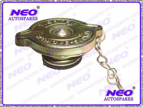 Brand New Rare Radiator Cap Fits MA51-21000 Military Jeeps available at Royal Spares