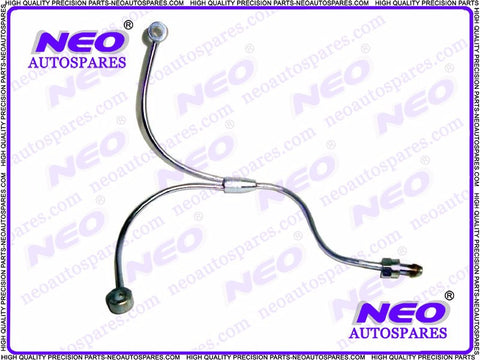 New Genuine Rocker Oil Feed Pipe Fits Royal Enfield available at Online at Royal Spares