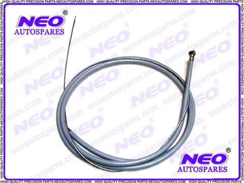 Friction Free Front Brake Control Cable Fits Vespa
