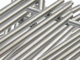 Brand New Stainless Steel 304 Fully A2 Threaded Rod/Bar/Studs -M8 x 200mm