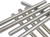 Hi Quality Stainless Steel 304 Fully A2 Threaded Rod/Bar/Studs -M12 x 500mm