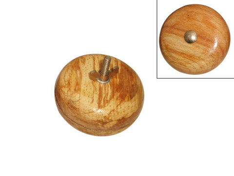 Brand New Bangle Wooden Vise With Fly Nut For Jewellers available at Online at Royal Spares