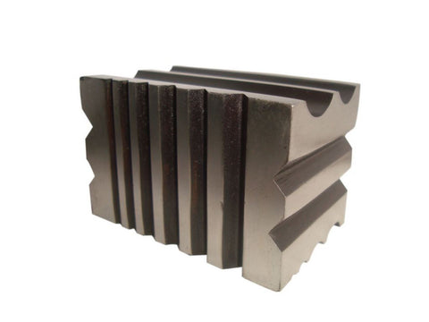 New Lines Channels V Grooved Curved Jewellery + Solid Steel D oming Dapping Block available at Online at Royal Spares