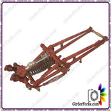 High Quality Ariel Custom Made Girder Fork Fits Royal Enfield 500cc Motorcycles available at Royal Spares