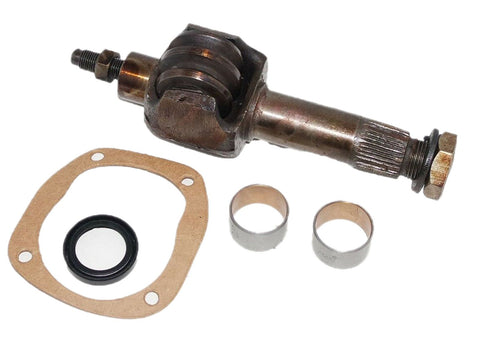 RHD Steering Sector Shaft & Kit Right Hand Drive Jeep FC 360 Petrol Models