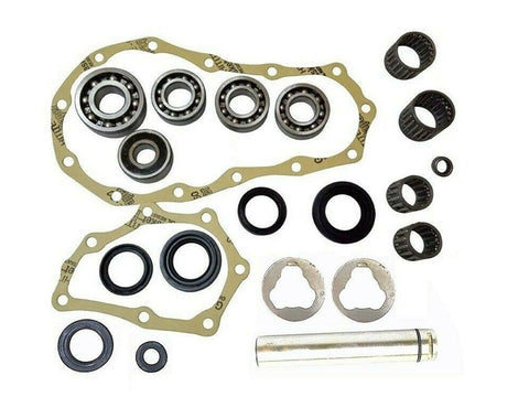 Suzuki Samurai Sierra Drover SJ413 Transfer Case Needle Bearing Seal Rebuild Kit