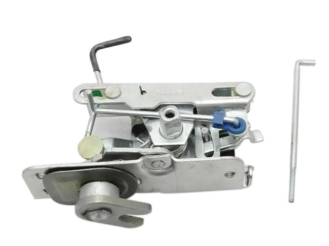 Suzuki Samurai Gypsy Tailgate Lock Mechanism Latch Rear Gate