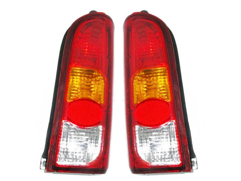 Suzuki Carry Van GA413 Rear Brake Tail Light Set Left & Right 35650-77A00