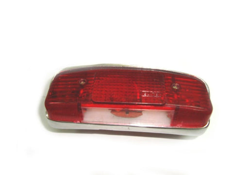 Rear Light/Lamp Assembly Fits Lambretta LI Series 1 & 2 available at Online at Royal Spares