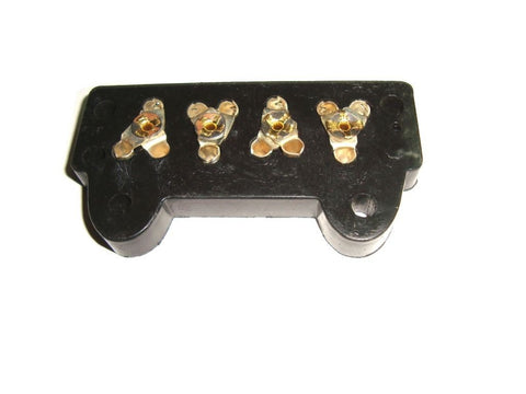 New Headlight Junction Box Fits Lambretta Li Series available at Online at Royal Spares