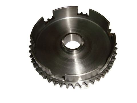 New Clutch Sprocket / Crown Wheel âÂâ 46 Tooth Fits Lambretta available at Online at Royal Spares