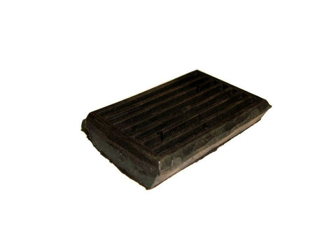 New Brake Pedal Rubber Fits Lambretta Models available at Online at Royal Spares