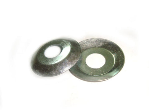 New Drive Side Oil Thrower Washer Fits Lambretta All Models available at Online at Royal Spares