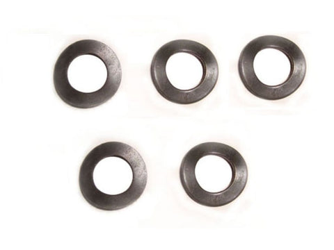 New 6mm Wavy Washer (5 PCS) Fits Lambretta Many Models available at Online at Royal Spares