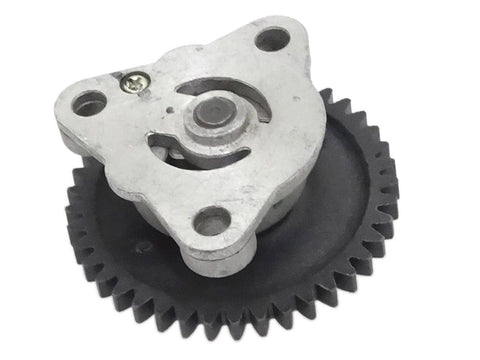 Brand New Vespa Oil Pump Assembly LML 4 Stroke