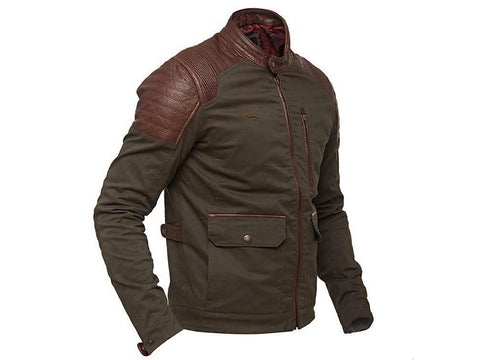 Genuine Royal Enfield Apex Jacket  D1 D2 Re Jacket Olive