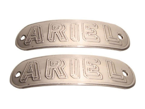 Good Quality Rare Badge Automobile Collectable Tank Fits Ariel Motorcycle available at Online at Royal Spares