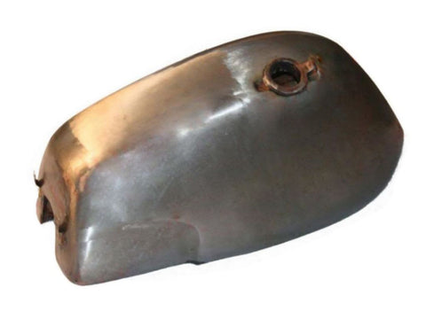 Quality Ready To Paint Raw Steel Fuel Tank Fits Norton Commando Bikes available at Online at Royal Spares