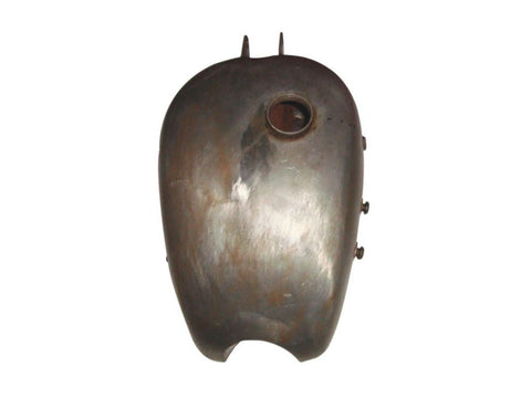 Ready To Paint Bare Metal Gas Tank Fits BSA 500cc 1930's Models available at Online at Royal Spares