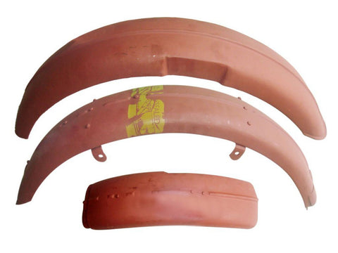 Front & Rear Mudguard Fits Vintage Matchless G3L Motorcycle. available at Online at Royal Spares