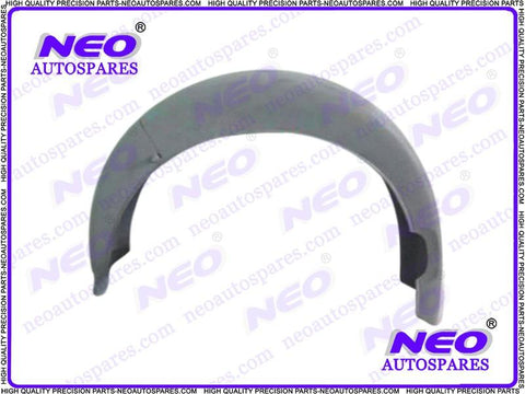 Rear Mudguard Ready To Paint Fits Vintage BMW R71