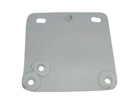 Battery Carrier Holder Case Plate Fits BSA, WD, M20, 500cc Motorcycle available at Online at Royal Spares
