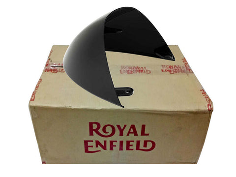 Brand New Royal Enfield GT Continental 650 Single Seat Cowl Black (Auction Deal)