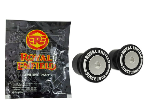 Machined Swingarm Bobbin Kit Royal Enfield Interceptor 650