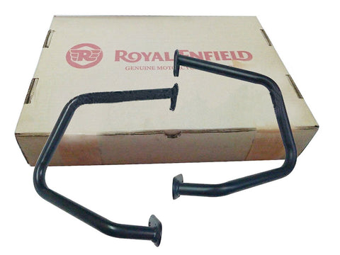Brand New Engine Guard Black Royal Enfield Himalayan