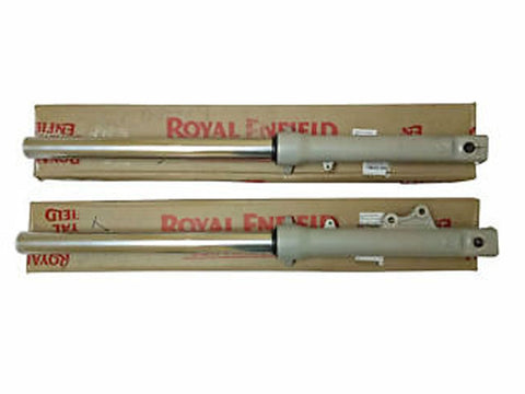 Brand New Front Fork Assembly RH / LH For Royal Enfield GT Continental 535cc
