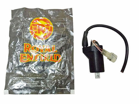 Brand New Royal Enfield GT Continental 535cc Ignition Coil