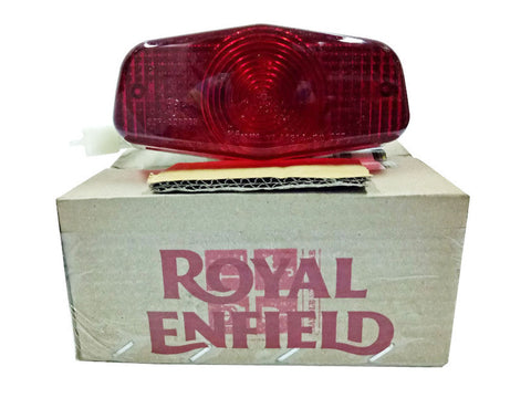 Brand New Royal Enfield GT Continental 535cc Tail Lamp