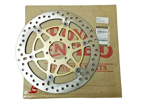 Brand New Royal Enfield GT Continental 535cc Front Wheel Disc Plate