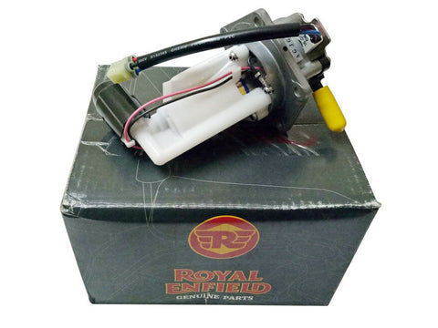 Brand New Royal Enfield GT Continental Fuel Pump Module