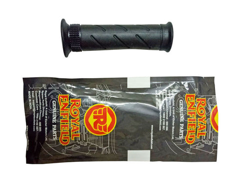 Brand New Royal Enfield GT Continental 535 Hand Grip LH - FR Counter