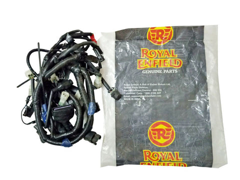 Brand New Royal Enfield GT Continental Main Cable Wiring Harness