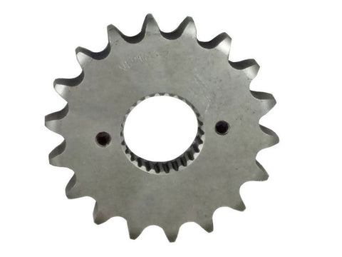 Brand New Royal Enfield Continental GT 535cc Front Sprocket 18T