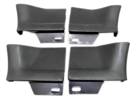 New Suzuki Sierra Jimny Samurai SJ410 413 Rocker Corner Side Moulding Set Of 4 Units