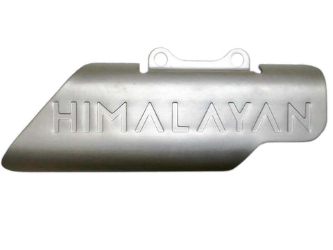 Genuine Master Cylinder Guard, Rear For Royal Enfield Himalayan