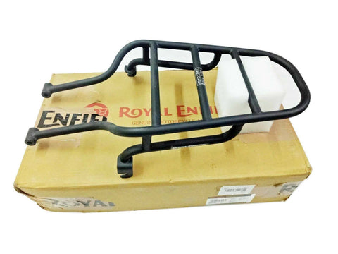 Brand New Rear Luggage Rack Carrier For Royal Enfield Classic 350cc 500cc