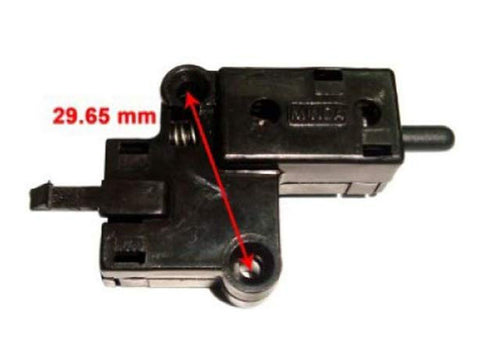 Brand New Royal Enfield GT Continental Clutch Switch