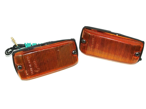Suzuki SJ413 SJ410 Side Turn Signal Indicator Light Samurai Sierra Gypsy