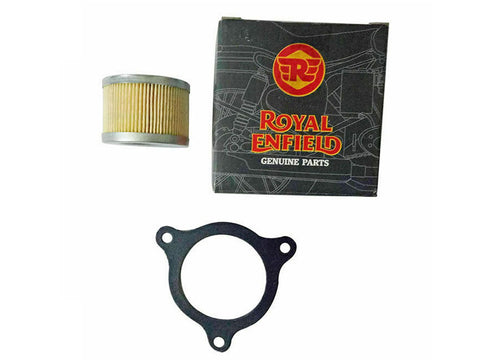 5 Pcs Royal Enfield Himalayan Oil Filter with Seal #888464
