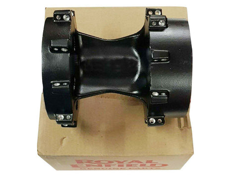 Royal Enfield Himalayan Rear Wheel Hub Assembly