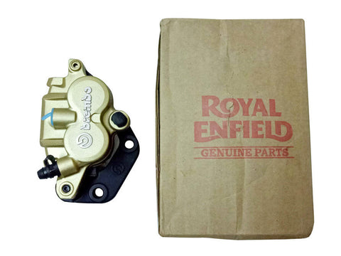 Royal Enfield GT Continental 535 Disc Brake Caliper Assembly