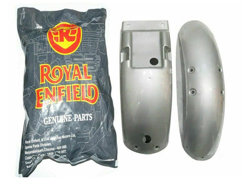 Brand New Front & Rear Mudguard Set for Royal Enfield GT Continental 535cc